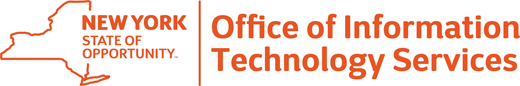 New York State Office of Information Technology Services Logo