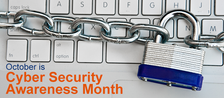 2015 Cyber Security Awareness Month