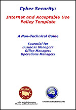 How to write an acceptable use policy