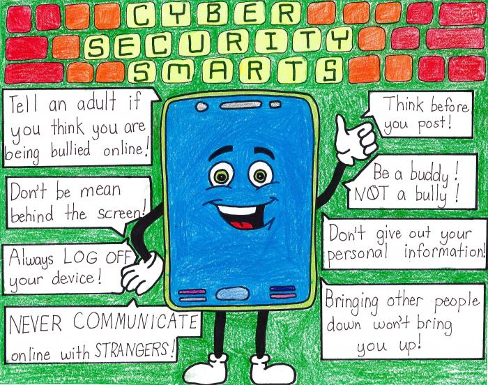 2018-2019 Kids Safe Online NYS Poster Contest | New York ...