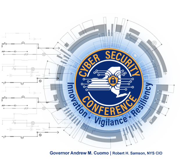2018 New York State Cyber Security Conference New York State Office Of Information Technology Services